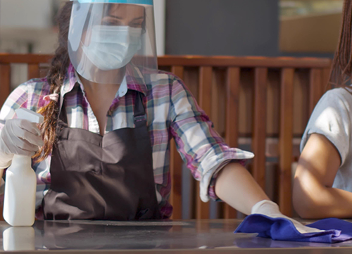 Why Effective Stain Removal Can Make Your Establishment More Successful