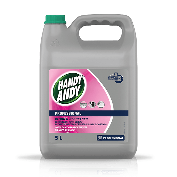 Handy Andy Kitchen Degreaser