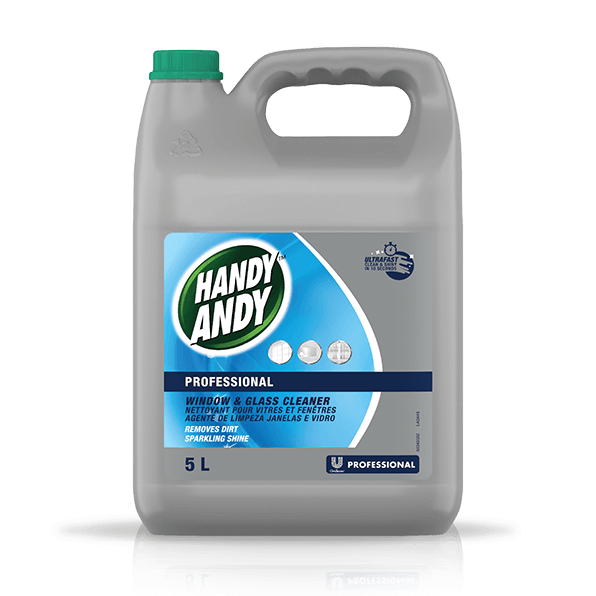 Handy Andy Window & Glass Cleaner